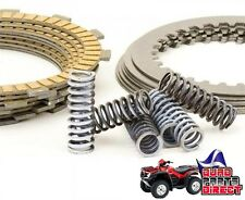 COMPLETE CLUTCH KIT PLATES & SPRINGS HONDA TRX 300 FW FOURTRAX 2WD 4WD 88-00