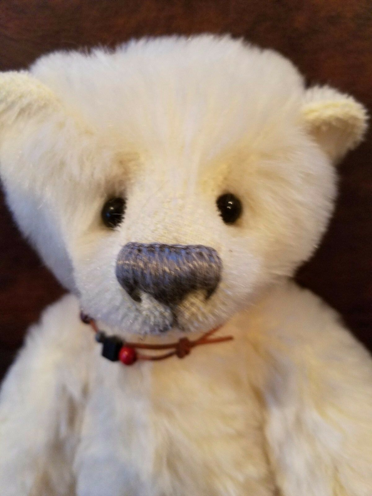 Devon Geam one of kind 12   Heritage Bears by Vanessa Littleboy High Quality