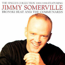 The Communards, Bronski Beat, Ji, Singles Collection 1984-90, Excellent