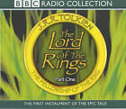 The Lord of the Rings: Part One : The Fellowship of the Ring by J. R. R. Tolkien (CD-Audio, 2001)
