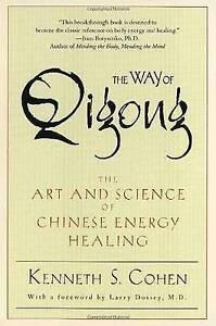 Diligent The Way Of Qigong: The Art And Science Of Chinese Guérison énergétique Par Kenneth...-afficher Le Titre D'origine