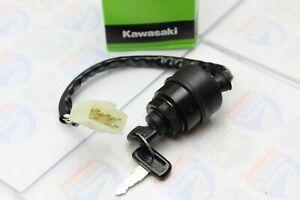 2005-2020 Kawasaki Mule 600 4000 4010 OEM Ignition Switch With 2 Keys 27005-0011