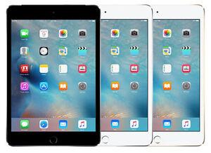 Apple iPad mini 16 Go 32 Go 64 Go WiFi/cellulaire Mix classées