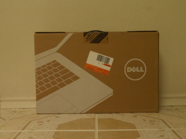 New Dell Inspiron Laptop Intel Core i7 2.2 GHz