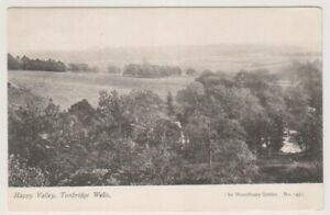 Kent-Carte-Postale-Happy-Valley-Tunbridge-Wells-A1335