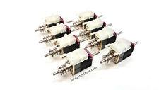 12 x Solenoid Parts Fit For IPSO Washer Door Lock