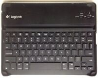 LOGITECH ZAGG Wireless Bluetooth Keyboard Case for iPad 2 & iPad 3rd Gen