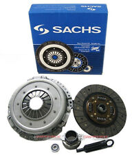 SACHS-FX CLUTCH KIT 84-93 BMW 325 e es i is ix 525i 528e 2.5L 2.7L E28 E30 E34