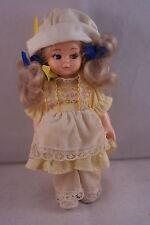 Pepper Penny Brite HK clone blonde doll 17 cm's