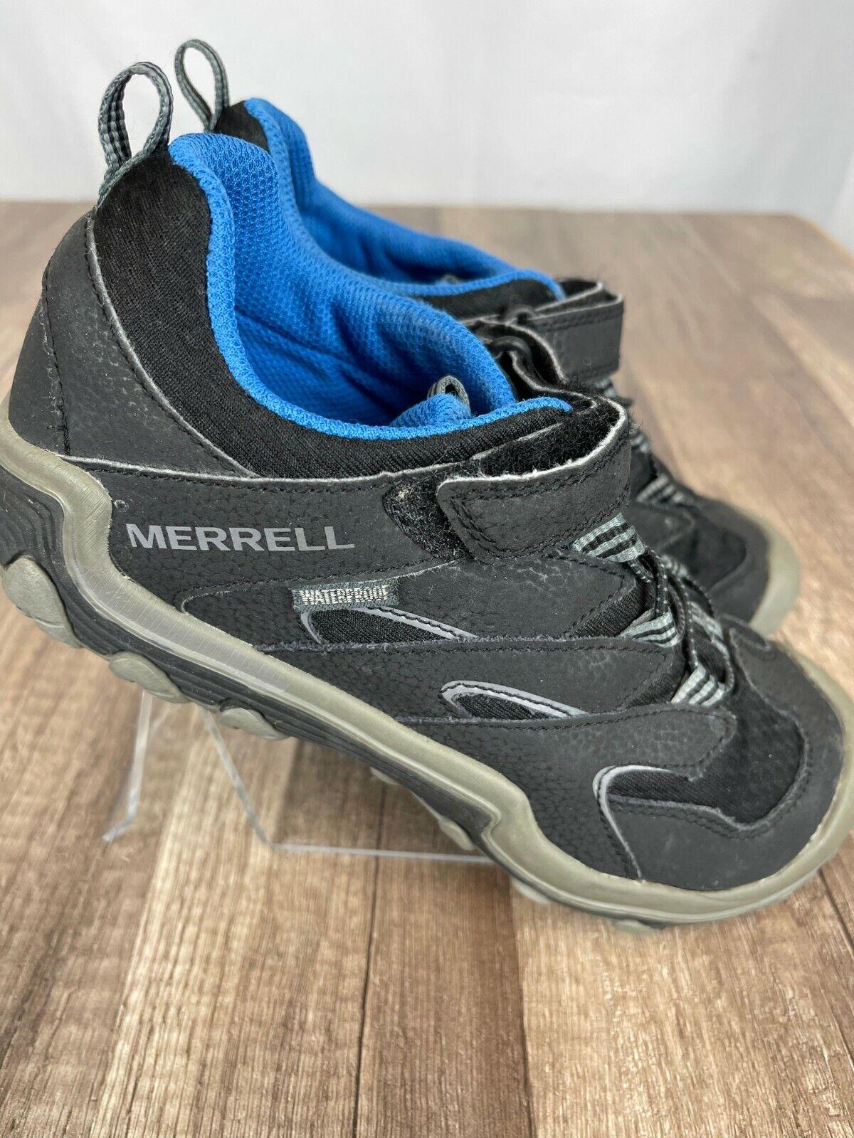 Merrell M-Moab Waterproof Women's Hiking Sneakers Size 4.5