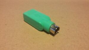 PS-2-USB-Adapter-PS2-Buchse-auf-USB-Maus-Mouse