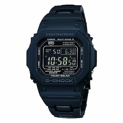 Casio G-Shock GW-M5610BC-1JF Tough Solar Radio Multiband 6 Men's Watch Japan