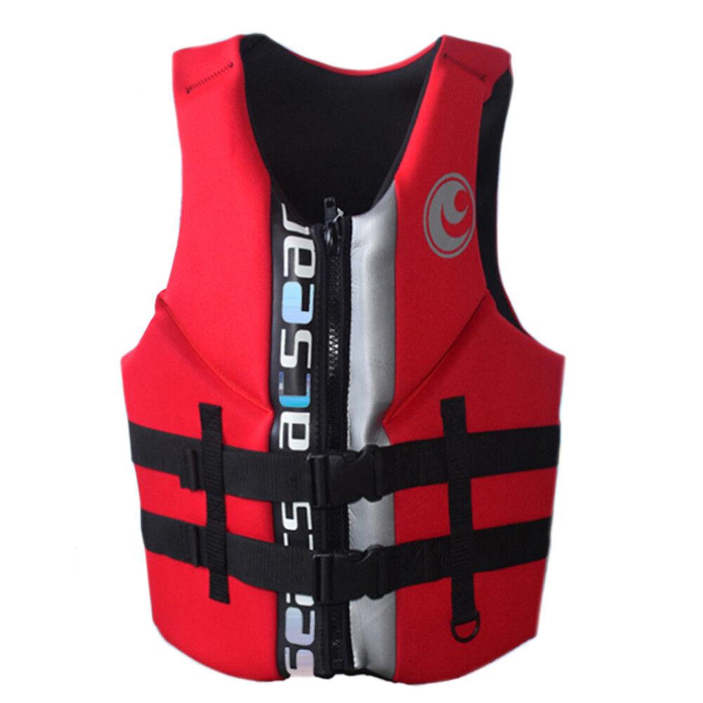 L004 L010 L011 Gilet de Sauvetage Surf Pêche à la Dérive Gilet
