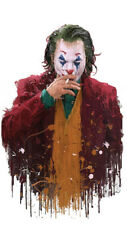 The Joker Paint 2 6 Vinyl Decal Stickers