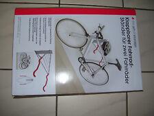 The Art Of Storage Fahrrad Wandhalter klappbar Fahrrad Ständer für 2 Fahrräder