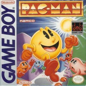 Pac-Man-Nintendo-Game-Boy