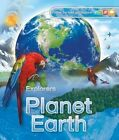 Explorers: Planet Earth by Daniel Gilpin (Paperback, 2014)