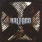 Halford ( CD ) Crucible