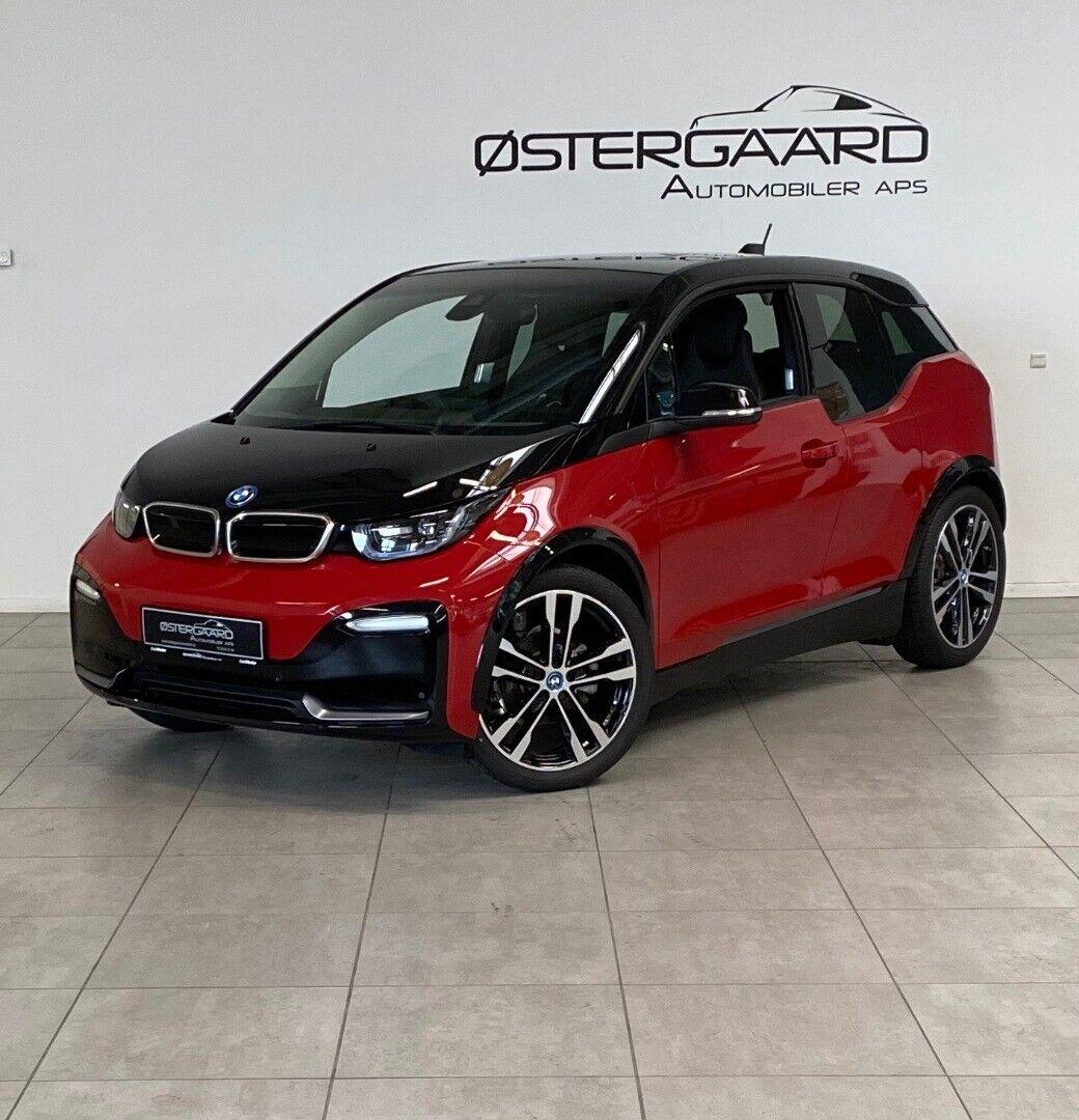 BMW i3s  aut. 5d - 264.900 kr.