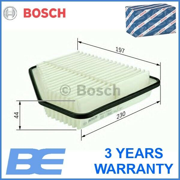 Cabin Filter fits HONDA CIVIC FK1 1.4 05 to 08 L13A7 Bosch 80292SMGE01 Pollen