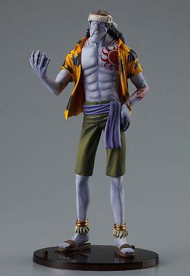 Bandai One Piece Super Styling EX -Adversary- Arlong the Saw Figure