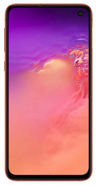 Samsung Galaxy S10e SM-G970U - 128GB - Flamingo Pink (Verizon) Grade A-