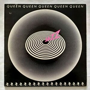 QUEEN-LP-JAZZ-WITH-INNER-POSTER-33-GIRI-VINYL-1978-ITALY-EMI-3C-064-61820-NM-NM