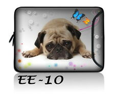 """Sleeve Case Bag Extra Pocket Cover For Acer Iconia One B1-850 8"""", One B1-780 7"""""""