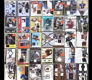 Mega-Sale-Mystery-Sports-Card-Pack-50-Cards-Relic-And-Autos-Rookies-More