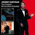 Complete Bethlehem Recordings by Johnny Hartman (CD, Apr-2015, 2 Discs, Essential Jazz Classics)