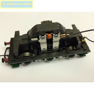 Hornby-Spare-Black-5-Tender-Chassis-Henry