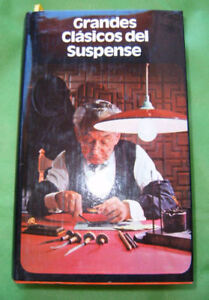 4-GRANDES-CLASICOS-DEL-SUSPENSE-Mac-Lean-Irish-Greene