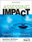 Assessing Impact: Evaluating Staff Development by SAGE Publications Inc (Mixed media product, 2008)