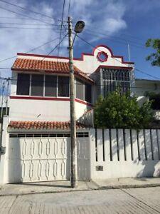 Casa Habitacion en venta Lomas de Holché Ciudad del Carmen, Campeche.