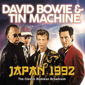 David-Bowie-amp-Tin-Machine-Japan-1992-CD-2018-NEW-Fast-and-FREE-P-amp-P