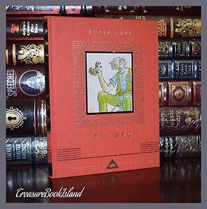 Antyki i Sztuka Matilda by Roald Dahl Illustrated by  Blake New Hardcover Gift Classics