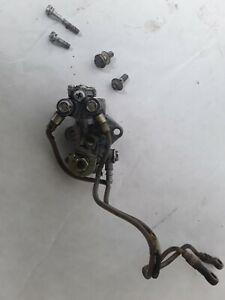 73-79 1973- 1979 Suzuki 185 Sierra Oil Pump Assembly TS185  16100-29012