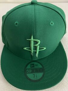 New-Era-59fifty-5950-Houston-Rockets-Color-Prism-Pack-7-1-4-Fitted-cap-hat-NEW