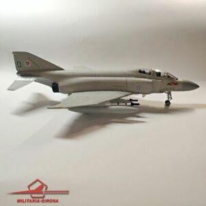 Corgi-1-72-AA33210-F-4J-Phantom-II-Raf-Wattisham-No-74-Sqn-ZE360-England-1986