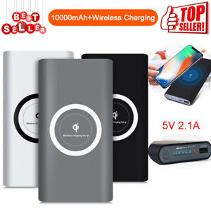 10000mAh-Qi-Wireless-Charger-Power-Bank-Backup-Battery-for-iPhone-Samsung-Phone