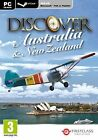 Discover Australia and Zealand - FSX and Steam PC Games