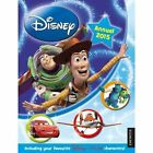Disney Annual: 2015 by Egmont UK Ltd (Hardback, 2014)