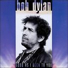Good as I Been to You by Bob Dylan (CD, 1992, Columbia (USA))