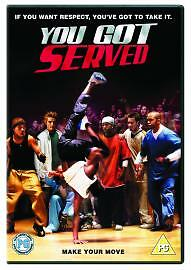 1 of 1 - You Got Served (DVD, 2004)