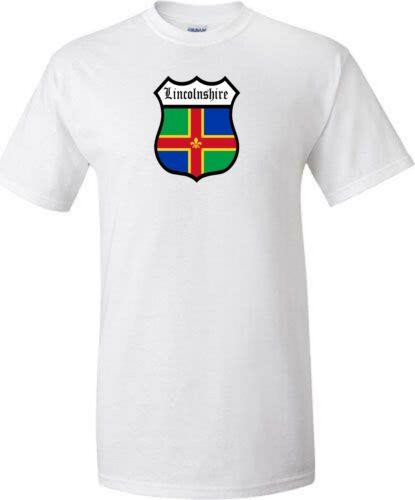 Details about  /Lincolnshire t shirt