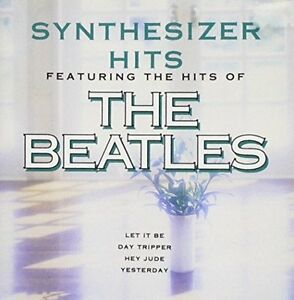 Beatles-Synthesizer-hits-feat-the-hits-of-1992-CD