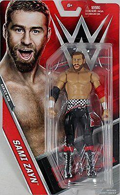 WWE FINN BALOR NXT BASIC SERIES 68 68B WRESTLING MATTEL ACTION FIGURE RAW WWF 69