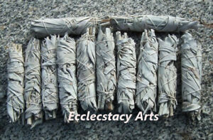 White-Sage-Smudge-Stick-1-3-5-10-20-25-50-60-100-Sage-Wholesale-Bulk-Lot-Smudges