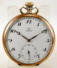 Reloj lepine OMEGA suiza circa 1939