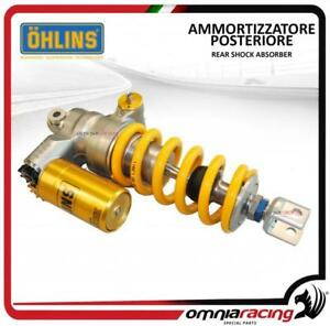 Ohlins-mono-ammortizzatore-posteriore-regolabile-TTXNH-per-MV-Agusta-Brutale-675